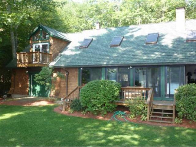 Real Estate for Sale, ListingId: 30265061, Moultonborough,NH03254