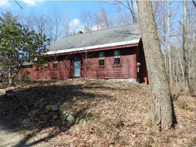 Real Estate for Sale, ListingId: 30265242, Meredith,NH03253