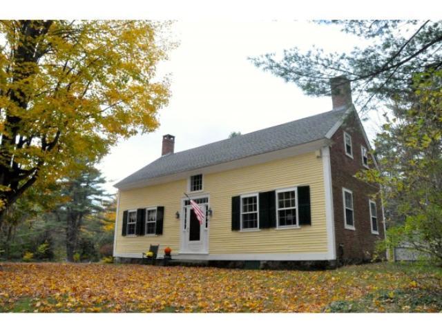 Real Estate for Sale, ListingId: 30265296, Antrim,NH03440
