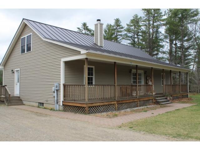 Real Estate for Sale, ListingId: 30265245, Franklin,NH03235