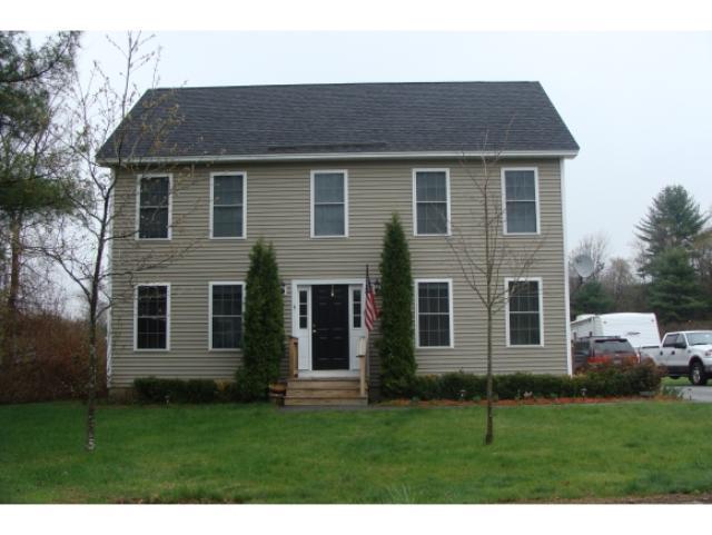Real Estate for Sale, ListingId: 30265317, Penacook,NH03303