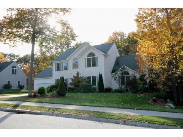 Real Estate for Sale, ListingId: 30264442, Hooksett,NH03106