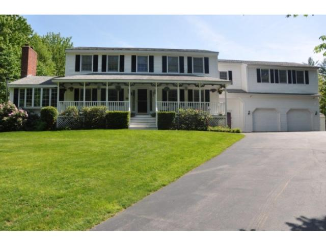 Real Estate for Sale, ListingId: 30264457, Chester,NH03036