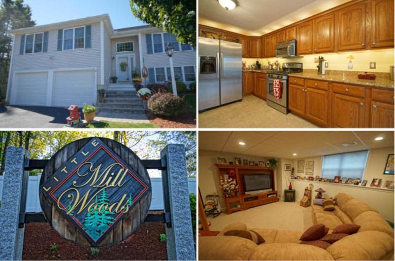 Real Estate for Sale, ListingId: 30264459, Sandown,NH03873