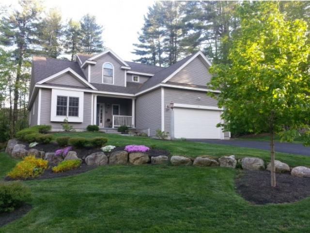 Real Estate for Sale, ListingId: 30265106, Laconia,NH03246