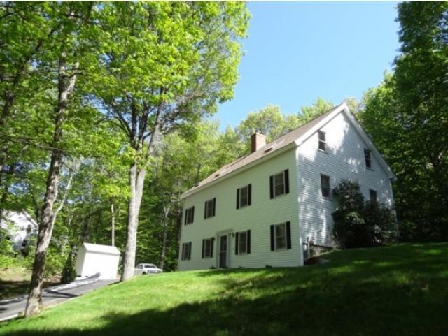 Real Estate for Sale, ListingId: 30265359, Canterbury,NH03224