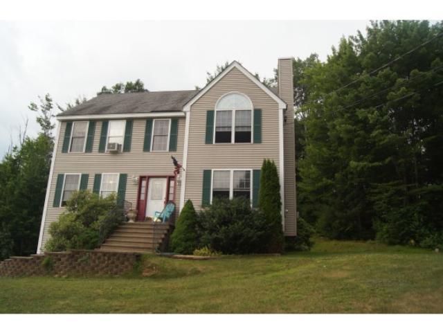 Real Estate for Sale, ListingId: 30265018, Northfield,NH03276