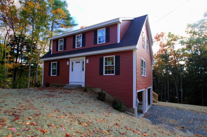 Real Estate for Sale, ListingId: 30264464, Northwood,NH03261