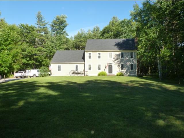 Real Estate for Sale, ListingId: 30264834, Nottingham,NH03290
