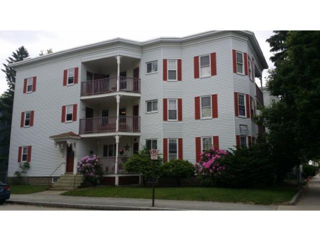 Real Estate for Sale, ListingId: 30264470, Manchester,NH03103