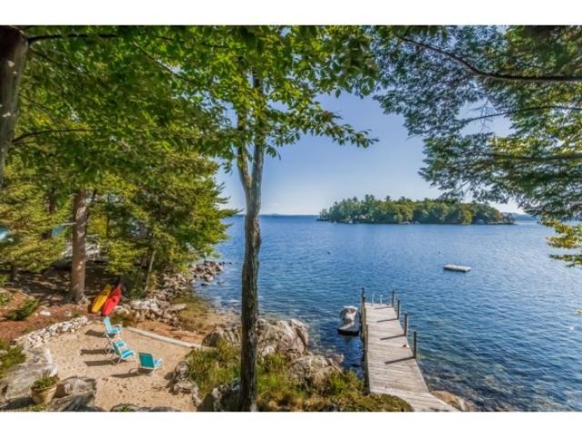 Real Estate for Sale, ListingId: 30265145, Alton,NH03809