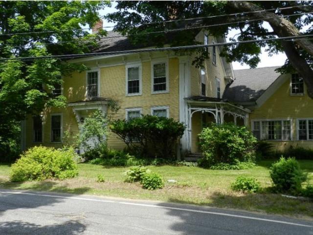 Real Estate for Sale, ListingId: 30265269, Canterbury,NH03224