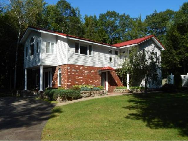 Real Estate for Sale, ListingId: 30265055, Sanbornton, NH  03269