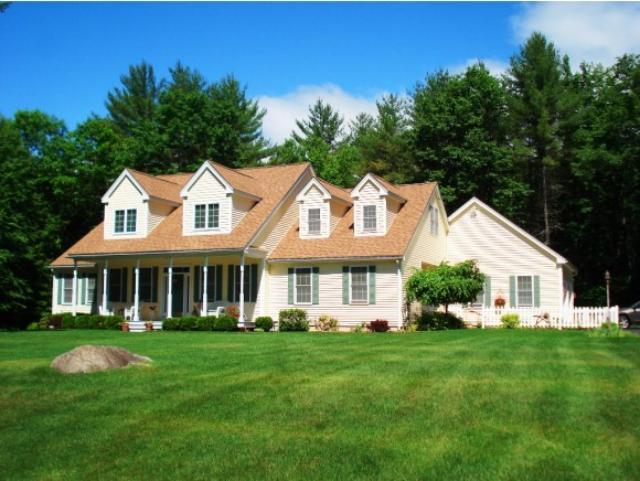 Real Estate for Sale, ListingId: 30265427, Franklin,NH03235