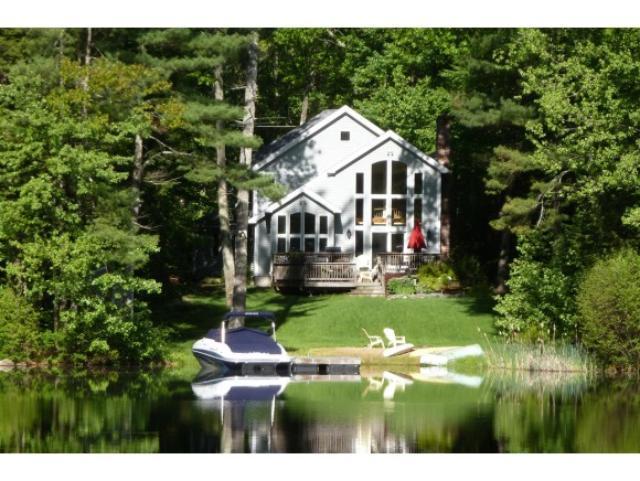 Real Estate for Sale, ListingId: 30264839, Nottingham,NH03290