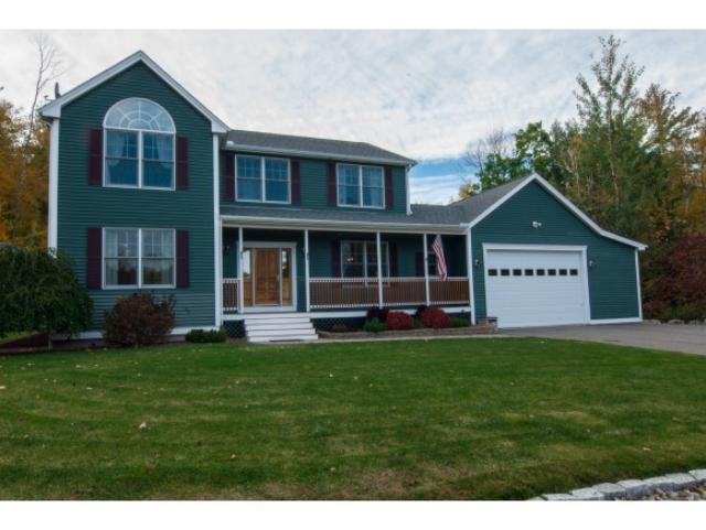 Real Estate for Sale, ListingId: 30265493, Weare,NH03281