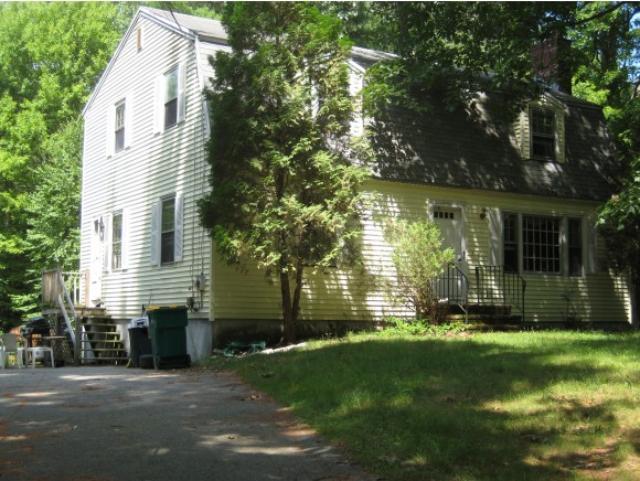 Real Estate for Sale, ListingId: 31894566, Kingston,NH03848