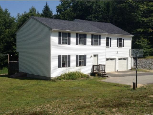 Real Estate for Sale, ListingId: 30265539, Bennington,NH03442