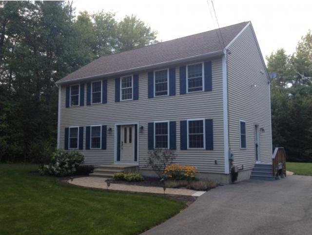 Real Estate for Sale, ListingId: 30265563, Boscawen,NH03303