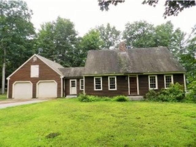 Real Estate for Sale, ListingId: 30265293, Franklin,NH03235