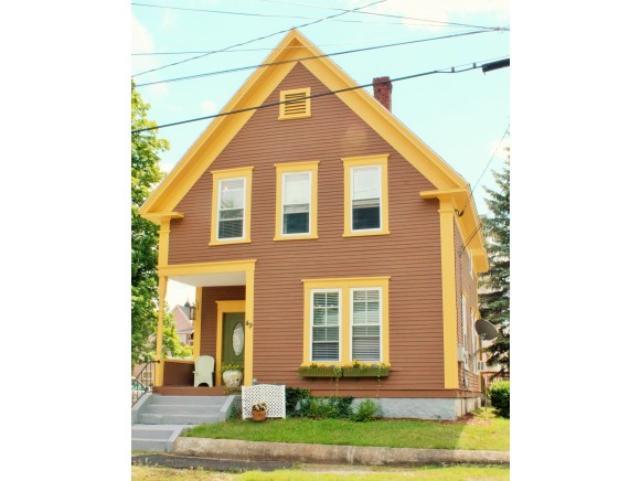 Real Estate for Sale, ListingId: 30264526, Manchester,NH03104