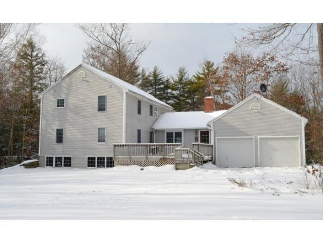 Single Family Home for Sale, ListingId:30265484, location: 129 Old Bennington Rd Peterborough 03458