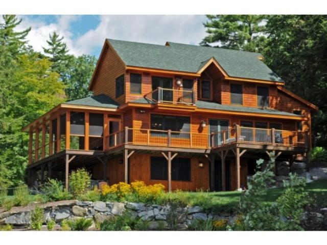 Real Estate for Sale, ListingId: 30265225, Moultonborough, NH  03254