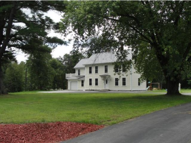 Real Estate for Sale, ListingId: 30265176, Franklin,NH03235