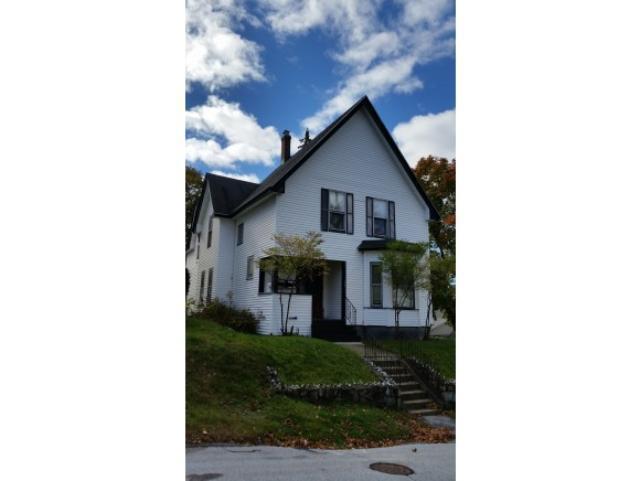Real Estate for Sale, ListingId: 30265635, Manchester,NH03103