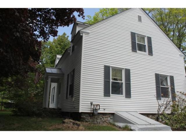 Real Estate for Sale, ListingId: 30265294, Franklin,NH03235