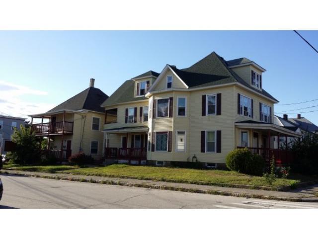 Real Estate for Sale, ListingId: 30264594, Manchester,NH03103