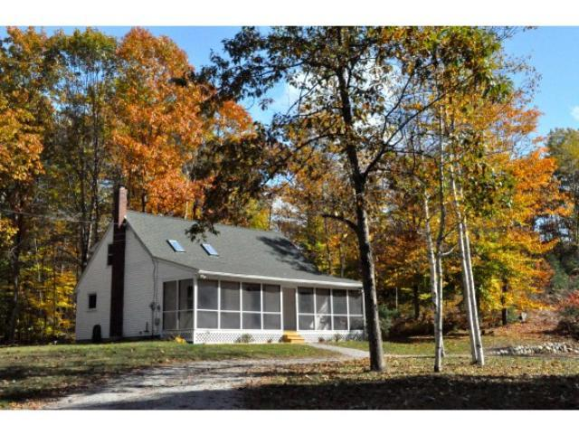 Real Estate for Sale, ListingId: 30265325, Bennington,NH03442