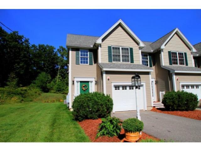 Real Estate for Sale, ListingId: 30264571, Fremont,NH03044