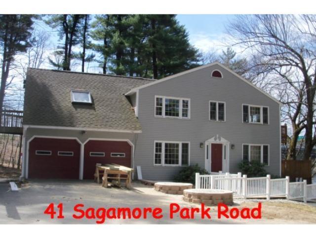 41 Sagamore Park Rd # 1, Hudson, NH 03051