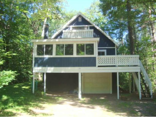 Real Estate for Sale, ListingId: 30264939, Moultonborough,NH03254