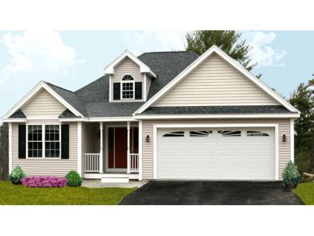 Real Estate for Sale, ListingId: 30264578, Hooksett,NH03106