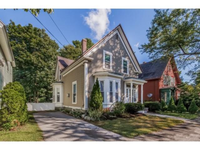 Real Estate for Sale, ListingId: 30264581, Manchester,NH03104