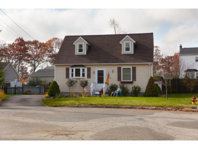 Real Estate for Sale, ListingId: 30264927, Manchester,NH03103
