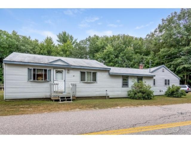 Real Estate for Sale, ListingId: 30265373, Kingston,NH03848