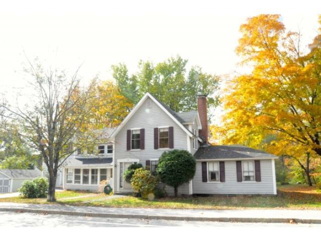 Real Estate for Sale, ListingId: 30265387, Antrim,NH03440