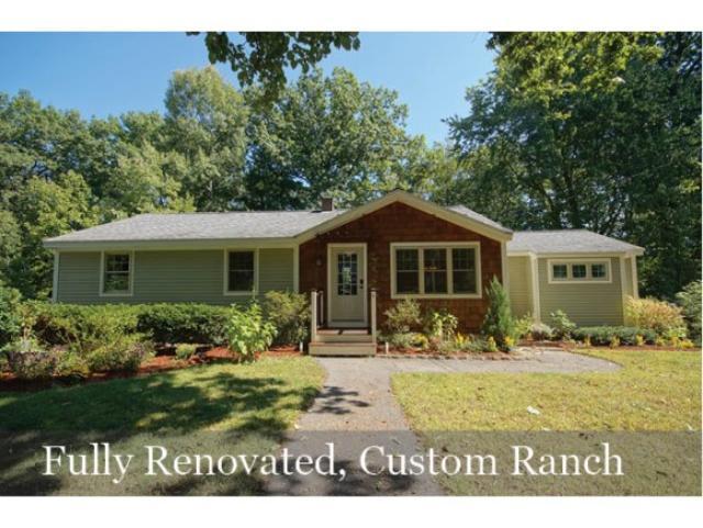 Real Estate for Sale, ListingId: 30264626, Salem,NH03079
