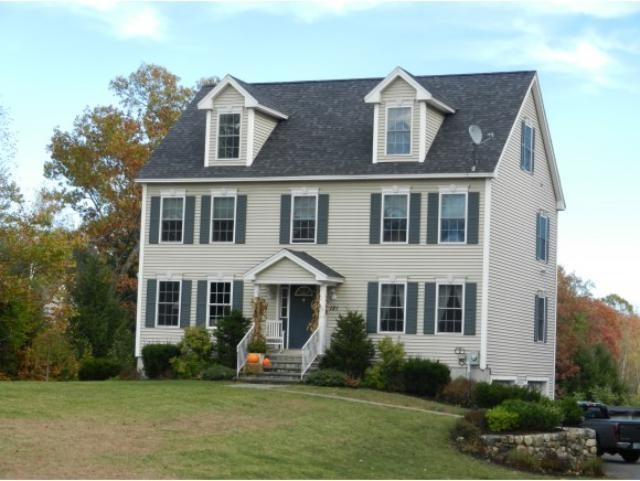 Real Estate for Sale, ListingId: 30264612, Fremont,NH03044