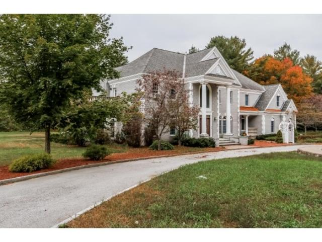 Real Estate for Sale, ListingId: 30264658, Canterbury,NH03224