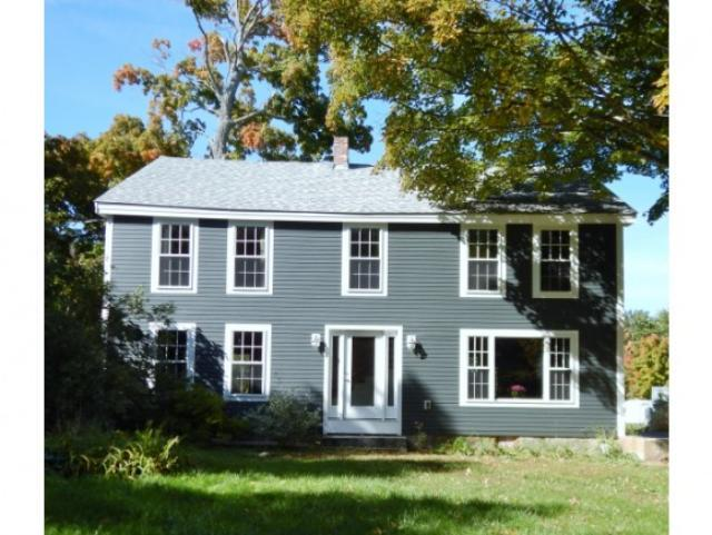 225 Blackberry Hill Rd, Berwick, ME 03901