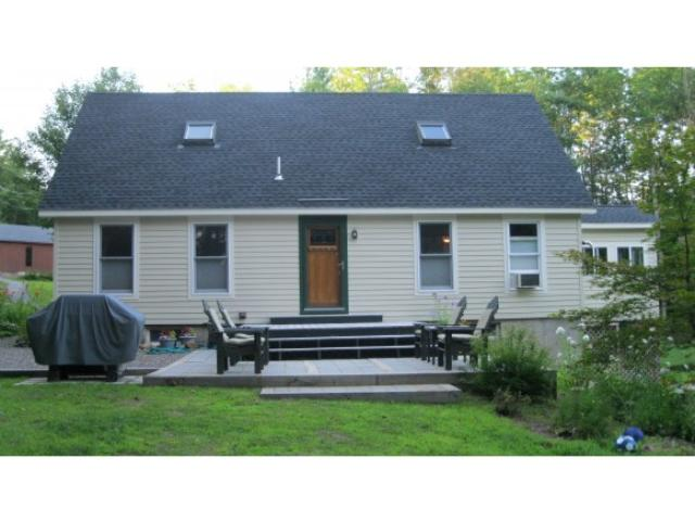 Real Estate for Sale, ListingId: 30281368, Northfield,NH03276