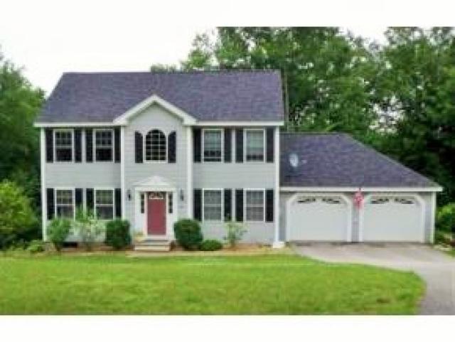 Real Estate for Sale, ListingId: 30288688, Weare,NH03281