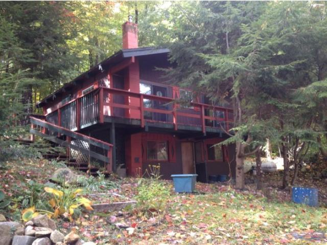Single Family Home for Sale, ListingId:30288689, location: 51 Gerald Dr Newbury 03255