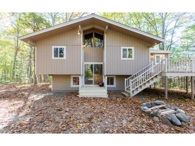 Real Estate for Sale, ListingId: 30325616, Moultonborough, NH  03254