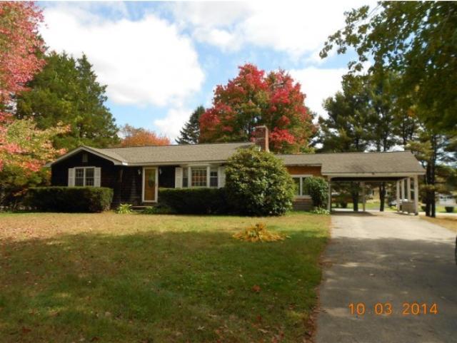 Real Estate for Sale, ListingId: 30338897, Kingston,NH03848