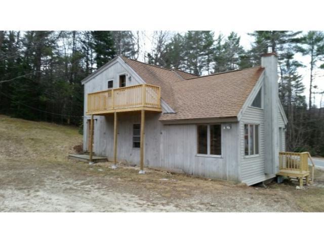 Single Family Home for Sale, ListingId:30338924, location: 7 STONEYBROOK RD Newbury 03255